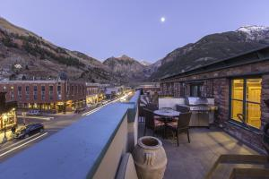 100 W Colorado Avenue, Telluride, CO 81435