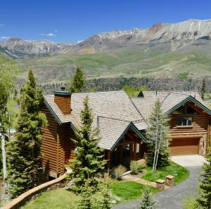 119 Lodges Lane, Mountain Village, CO 81435
