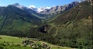 TBD Aurum Street, Ophir, CO 81426