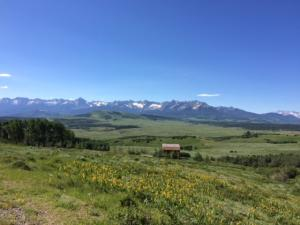 3362 Ranch Road, Ridgway, CO 81432