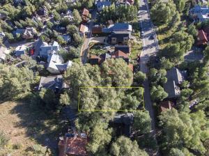 C N Aspen Street, Telluride, CO 81435