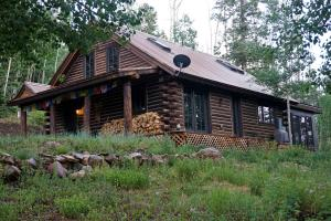 444 Woods Road, Placerville, CO 81430