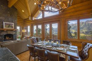 121 Lodges Lane, Mountain Village, CO 81435