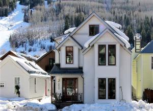586 West Pacific Avenue, Telluride, CO 81435