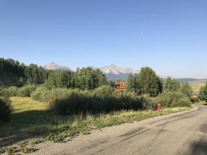151 Beaver Pond Lane, Telluride, CO 81435