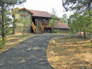380 S Badger Trail, Ridgway, CO 81432