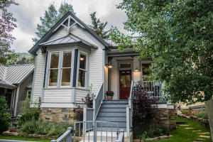 411 W Colorado Avenue Telluride CO 81435