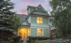 301 N Oak Street, Telluride, CO 81435