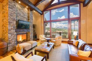 117 Sunny Ridge Place, Mountain Village, CO 81435
