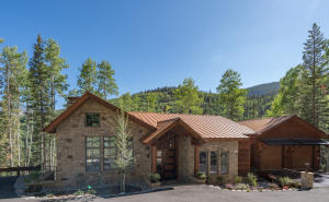 7 Stonegate Drive, Mountain Village, CO 81435