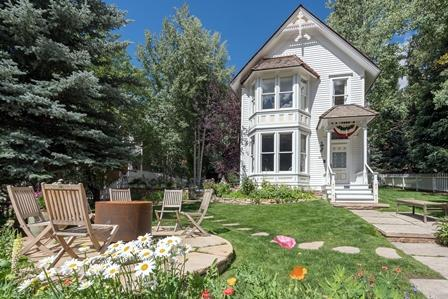 427 W Columbia Avenue Telluride CO 81435