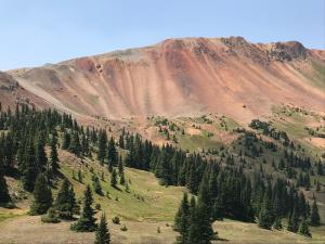 TBD County Road 20A, Ouray, CO 81427