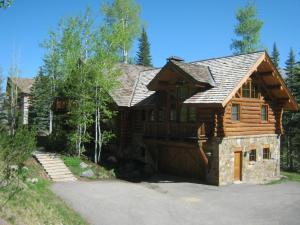 217 Benchmark Drive, Mountain Village, CO 81435