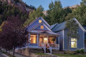479 W Colorado Avenue, Telluride, CO 81435