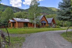 Property for sale at 353 County Road 23, Ridgway,  Colorado 81432