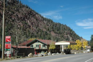 1804 Main Street, Ouray, CO 81427
