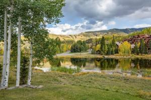 101 Benchmark Drive Mountain Village CO 81435