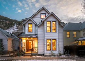 Property for sale at 586 W Pacific Avenue Unit: A, Telluride,  Colorado 81435