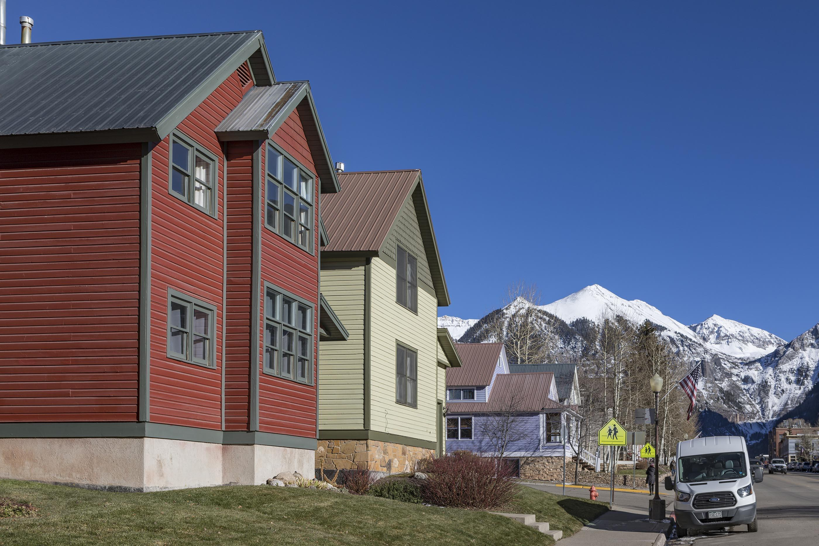 503 W Colorado Avenue Telluride CO 81435