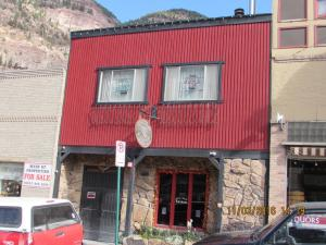 Property for sale at 617 Main Street, Ouray,  Colorado 81427
