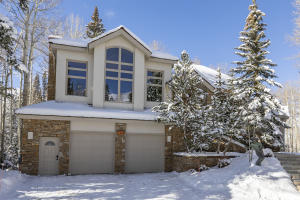 244 BENCHMARK Drive, Mountain Village, CO 81435