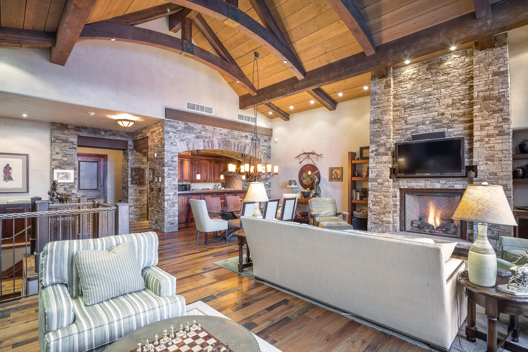 117 Sunny Ridge Place Mountain Village, CO