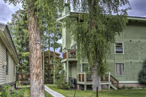 619 W Columbia Avenue Telluride CO 81435