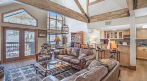 129 Lost Creek Lane, Mountain Village, CO 81435