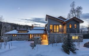 220 Cortina Drive, Mountain Village, CO 81435