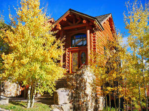 123 Tristant Drive, Mountain Village, CO 81435