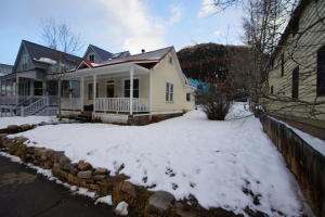 425 W Pacific Avenue, Telluride, CO 81435