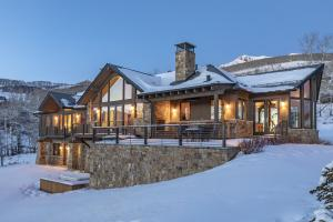 107 Miguel Road, Telluride, CO 81435