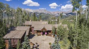 Property for sale at 125 Hang Glider Drive, Mountain Village,  Colorado 81435