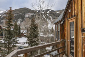 463 W Dakota Avenue Telluride CO 81435