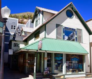 215 E Colorado Avenue Telluride CO 81435