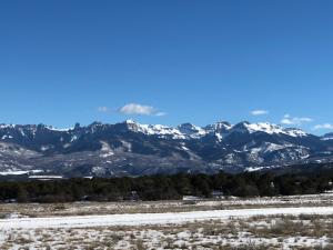 190 Alpine View Meadows Drive Ridgway CO 81432