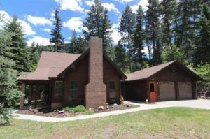 271 Whispering Pines Drive Ouray CO 81427