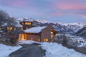 6 Valley View Road Telluride CO 81435