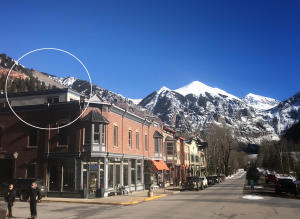 307 E Colorado Avenue Telluride CO 81435