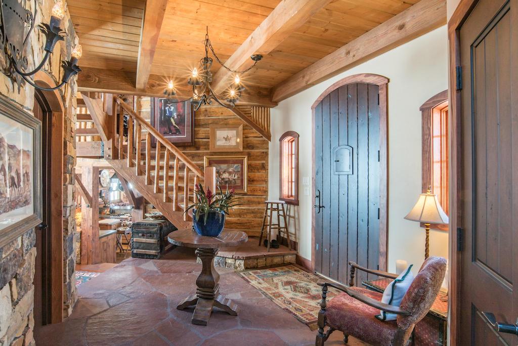 105 Hidden Bear Ranch Road Sawpit CO 81435