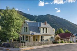 239 N Aspen Street Telluride CO 81435