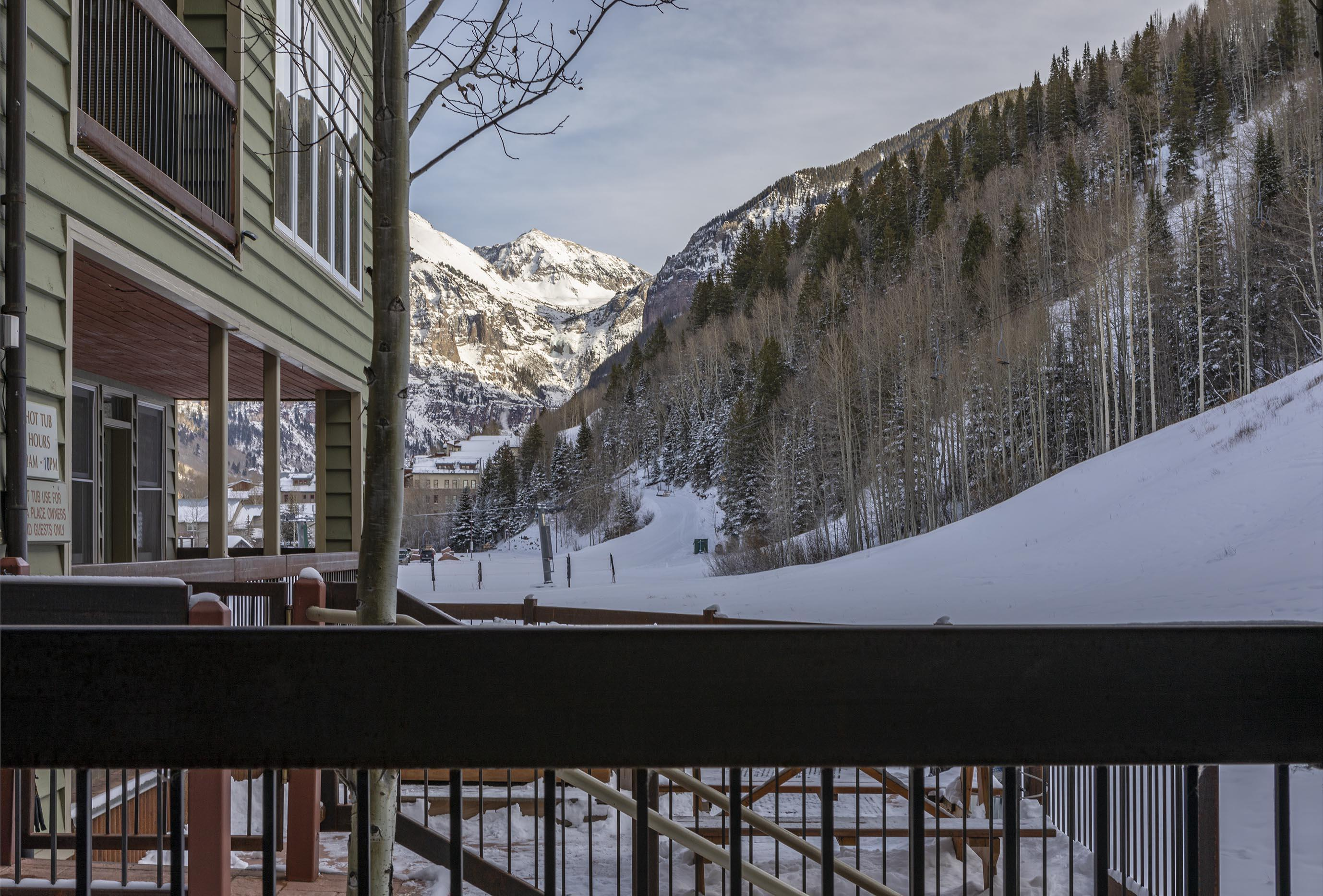 800 Black Bear Road Telluride CO 81435