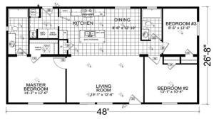 1290 san miguel Street Norwood CO 81423