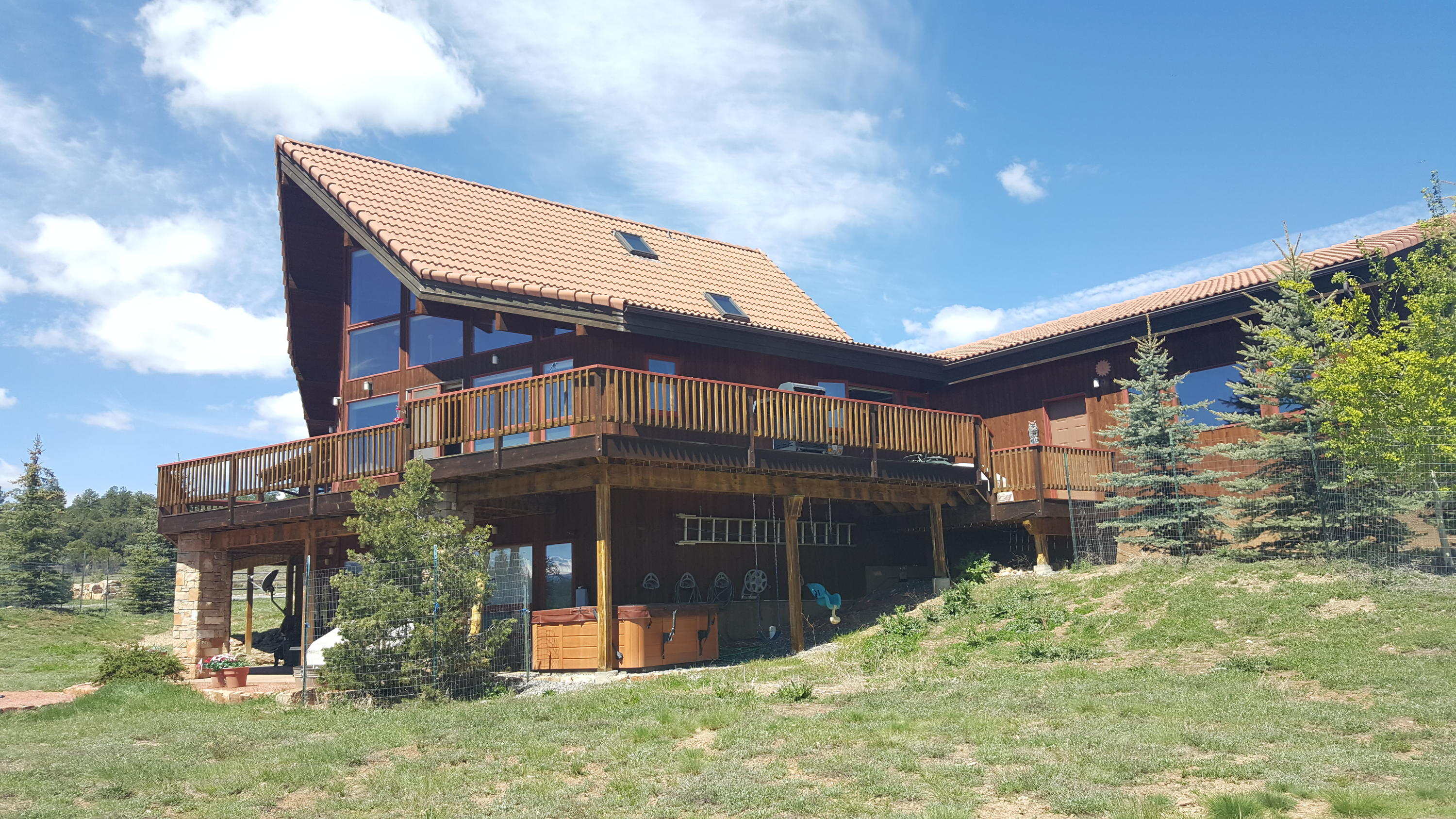 140 St Jerome Road Ridgway CO 81432