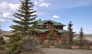Property for sale at 825 High Bluff Drive, Placerville,  Colorado 81430
