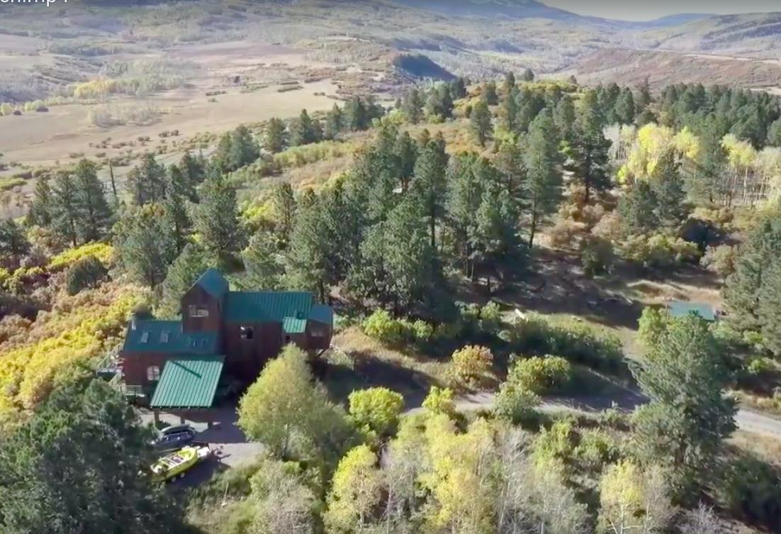 Property for sale at 450 South Point Road, Placerville,  Colorado 81430