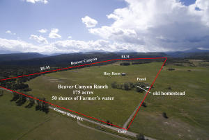 Property for sale at 1494 County Road X45, Norwood,  Colorado 81423