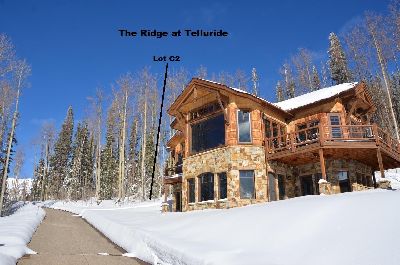 L-2 Tunnel Lane Mountain Village CO 81435