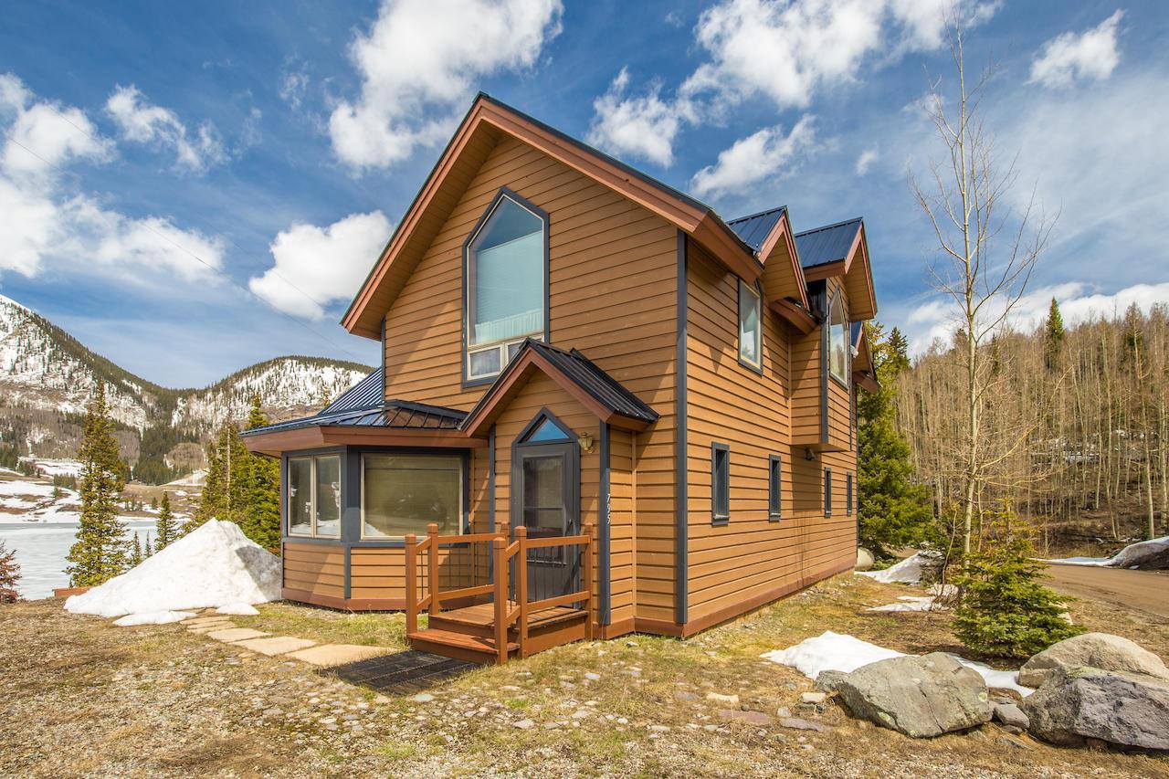795 N Trout Lake Road Ophir CO 81426