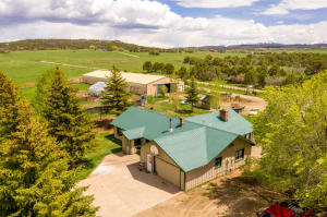 Property for sale at 1448 Co Rd 46X, Norwood,  Colorado 81423